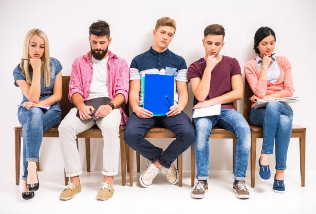 Open Hiring Bewerbung ohne Vorstellungsgespräch
